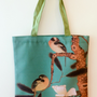 Sacs / cabas - Sac Fourre-tout/Canvas Tote Bag - JOURNEY TO THE EAST ART GALLERY