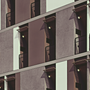 Outdoor blinds - YANTO EFFENDI - WONDERS OF WEAVING