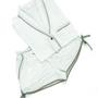 Homeweartextile - Chemise en lin Emma et pantalon chaud - L'APPARTEMENT