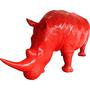 Sculptures, statuettes and miniatures - FLAMANT ROSE  - TEXARTES