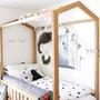 Children's bedrooms - Fiona Walker England Animal Heads - S-C BRANDS