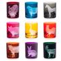 Crystalware - BARNYARD Glass - ARTEL