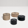 Decorative objects - Decorative Leather Boxes - PINETTI