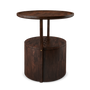 Dining Tables - Burton Side Table - WOOD TAILORS CLUB