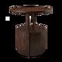 Tables - Burton Side Table - WOOD TAILORS CLUB