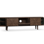 Sideboards - Grant TV Unit - Wood Tailors Club