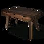 Desks - Dickens Desk - WOOD TAILORS CLUB