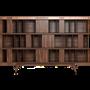 Bibliothèques - Wordsworth Étagère à Livres - WOOD TAILORS CLUB