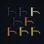 Robinetterie - Vola couleurs exclusives - SOPHA INDUSTRIES SAS