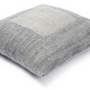 Homewear - Heavy Handspun Cashmere Blankets and Cushions - MIRROR IN THE SKY
