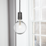 Hanging lights - Sleek 1 Wire Pendant - INDUSTVILLE