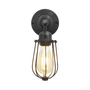 Pendant lamps - Orlando Wire Cage Wall Light - INDUSTVILLE