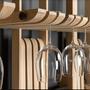 Shelves - Smart system of modular shelves GATE - MAINO. UKRAINIAN DESIGN