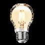 Ampoules - Vintage LED Edison Bulb Old Filament Lamp - 5W E27 Classic A60 - INDUSTVILLE