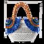 Bags / totes - Betit Small Tote - TALI HANDMADE