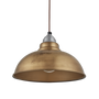 Suspensions - Old Factory Pendant - 12 Inch - INDUSTVILLE