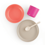 Everyday plates - EKOBO Kid Set  - EKOBO
