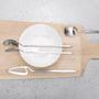 Cutlery service - Skeleton by Nendo - VALERIE_OBJECTS