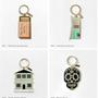 Jewelry - Keychain - ALL THE WAYS TO SAY