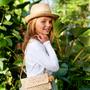 Hats - Liberty Straw Hats - OBI OBI