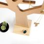 Jewelry - L'arbre à bijoux - REINE MÈRE