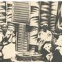 "Pièces uniques - Ibiseke ""Agaseke ou Igiseke""  Vanneries Tutsi -Rwanda/Burundi - KANEM"