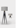 Lampadaires - aristo lamp - HMD INTERIORS