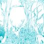 Papiers peints - Foresta incantata  - AL&GORIA