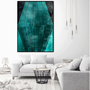 Wall decoration - Abstract and  Geometric Wall Art  - ARTISTO