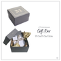 Stationery store - Monogram Gift Box - AA PAPER & CO.