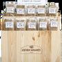 Home fragrances - Organic encense  - CEVEN'AROMES HUILE ESSENTIELLE