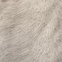 Fabrics - Hide Velvet Ivory - KOKET