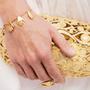 Jewelry - Eye Clutch Bag - 85°