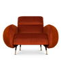 Armchairs - Marco | Armchair - ESSENTIAL HOME