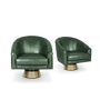 Loungechairs for hospitalities & contracts - Bogarde | Armchair - ESSENTIAL HOME