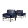 Loungechairs for hospitalities & contracts - Dean | Armchair - ESSENTIAL HOME