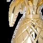 Table lamps - Miranda Pineapple | Table Lamp - ESSENTIAL HOME