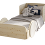 "Children's bedrooms - Discovery bed ""Montessori"" - MATHY BY BOLS"