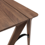 Desks - Bridge Desk - WEWOOD - PORTUGUESE JOINERY