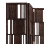 Decorative objects - Wordsworth Folding Screen - WOOD TAILORS CLUB