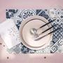 Placemats - TABLE SET - MAISON BERHT