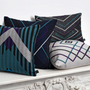 Coussins - Cushions: Implosion & Explosion stellaire - 85°