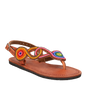 Chaussures - ILANGA jaune - ISHOLA