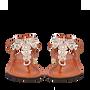 Chaussures - SUNO blanc - ISHOLA