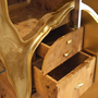 Storage box - LAPIAZ Cabinet - BOCA DO LOBO