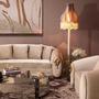 Furniture and storage - SKYSCRAPER FLOOR LAMP - RUG'SOCIETY