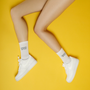 Socks - CRAZY BITCH socks - FÉLICIE AUSSI
