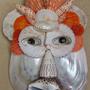 Objets de décoration - OBJETS DECORATIFS - CAROLINE PERRIN