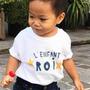 Children's fashion - L'enfant Roi - ELISE CHALMIN