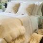 Unique pieces - Chamonix Throw blanket - ELISA ATHENIENSE HOME
